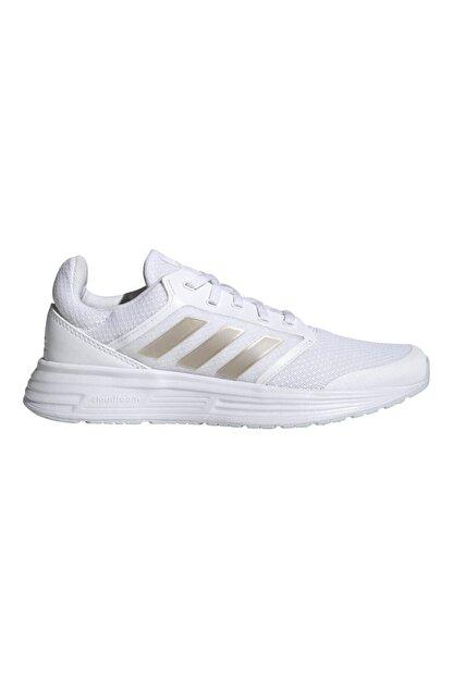 adidas GALAXY 5 Beyaz Kadın Koşu Ayakkabısı 101079752