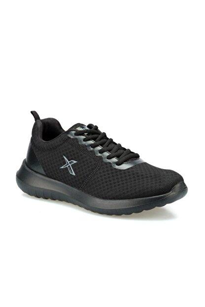 Kinetix LARSON 1FX Siyah Erkek Comfort Ayakkabı 100785507