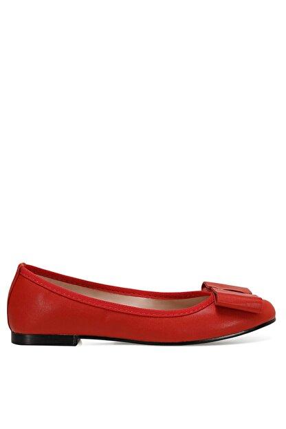 Nine West RIWA Kırmızı Kadın Babet 100572298