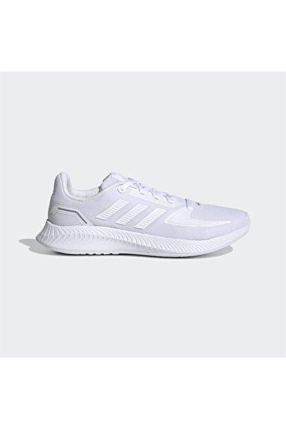adidas RUNFALCON 2.0 K Beyaz Erkek Çocuk Koşu Ayakkabısı 101079807