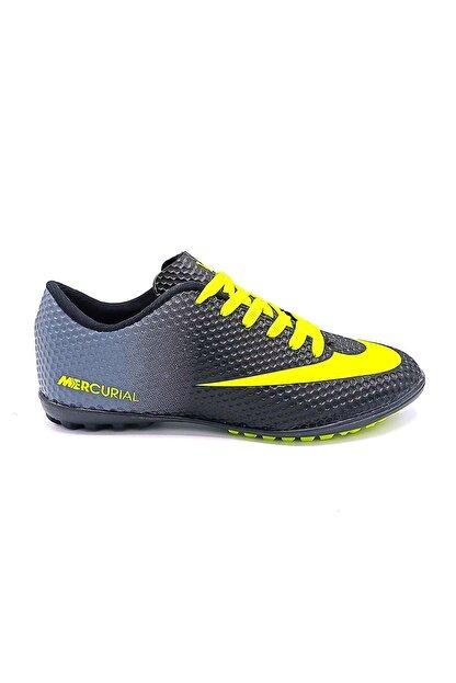 Walked Erkek Halısaha Futbol Ayakkabısı