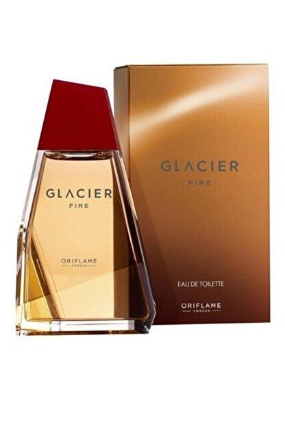 Oriflame Glacier Fire Edp 100 ml Erkek Parfümü