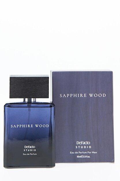 Defacto Erkek No Color Vibrant Wood Erkek Parfüm 85 Ml R4166AZNS