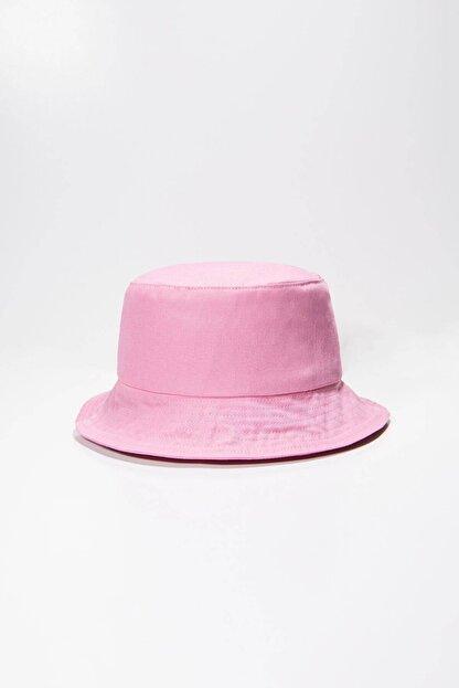 Addax Kadın Pembe Şapka Şpk507 - H13 Adx-0000021483