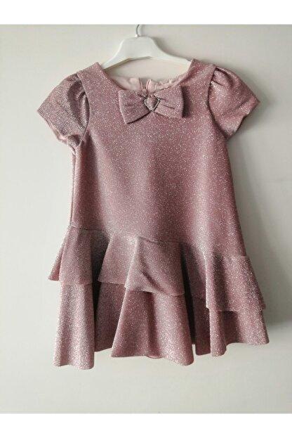 Baby Rose Simli Elbise