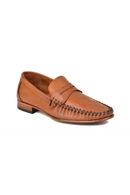 MARCOMEN Kahverengi Ayakkabı