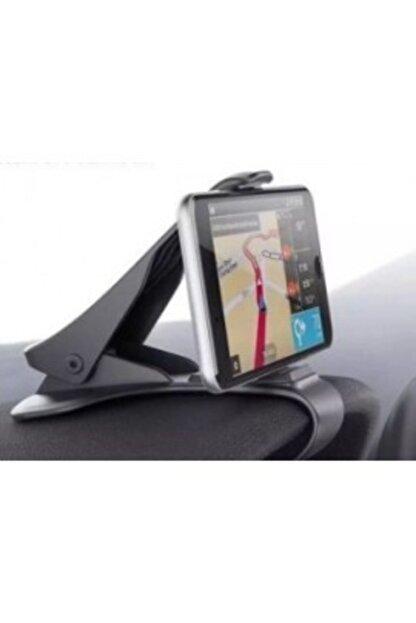 Hediye Buketi Araba Gösterge Üstüne Takılan Telefon Tutucu (sabit)