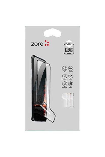 Dijimedia Xiaomi Pocophone F1 Zore Fiber Nano Ekran Koruyucu Siyah