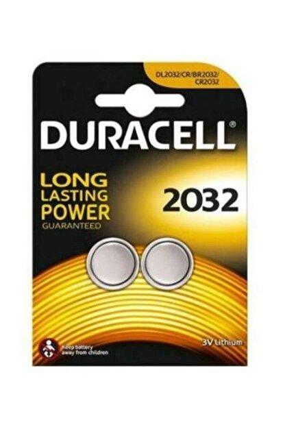 Duracell Lithium 3V Pil 2'li