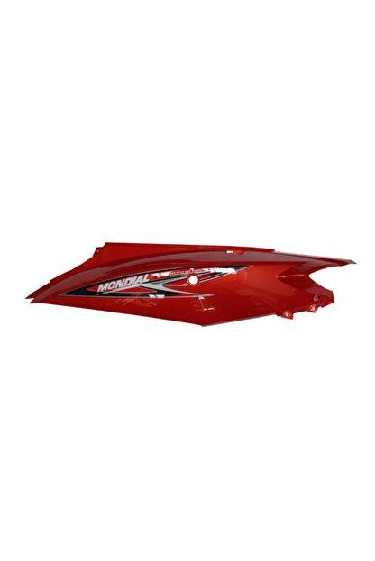 Mondial 150 Mash Sele Altı Sol Karenaj Kırmızı