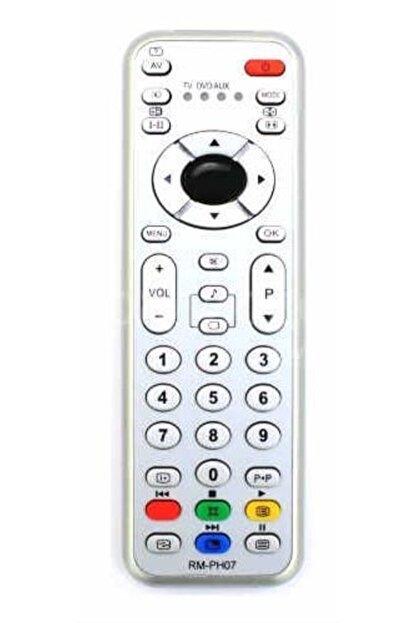 Philips Rm-ph07 Lcd Plazma Led Tv Kumandası