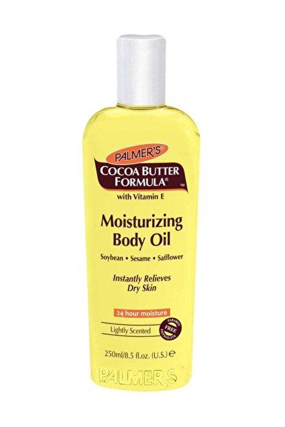 PALMER'S Nemlendirici Vücut Bakım Yağı - Cocoa Butter Formula Moisturising Body Oil 250 Ml 010181041709