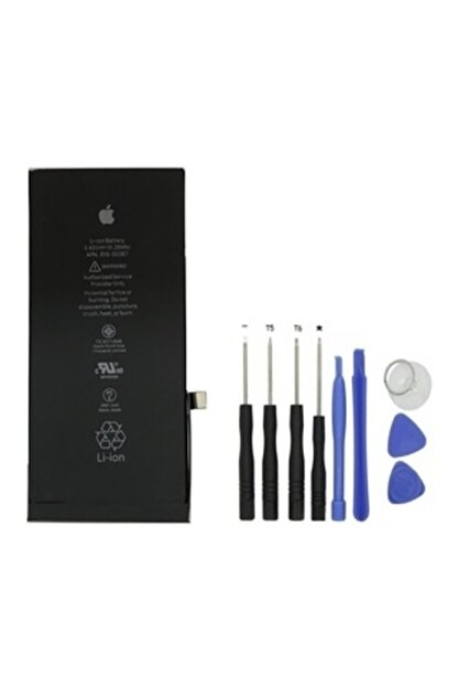 Apple Iphone 6s Batarya Pil Tamir Seti