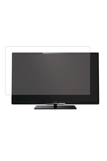 "TV Guard Phılıps 55pfl4308k 55"" Inc 3 mm Tv Ekran Koruyucu"