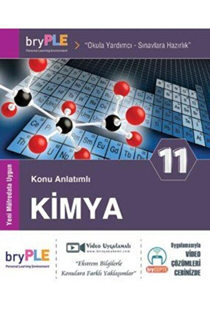 Birey Yayınları Birey - Ple 11.sınıf Kimya Konu Anlatımlı