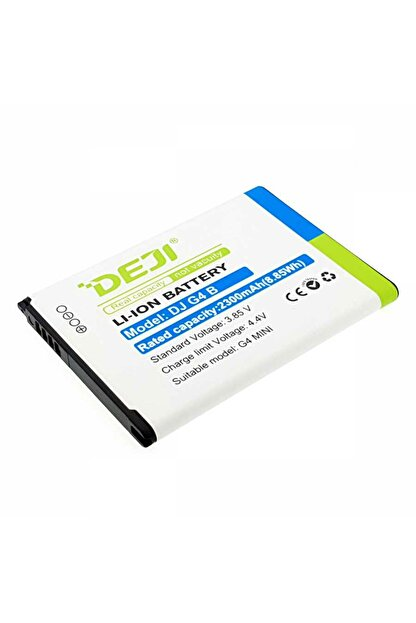 Deji Lg G4 Beat Mini Mucize Batarya