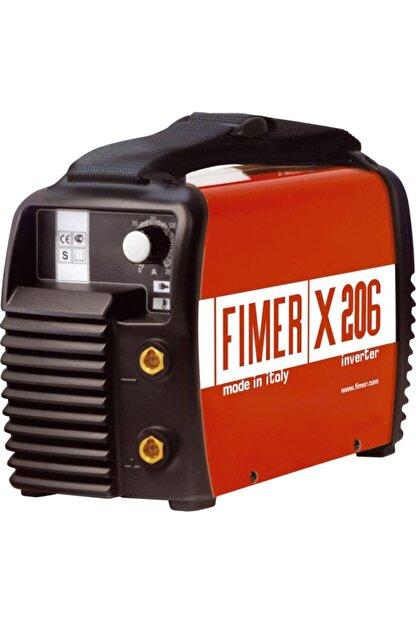 Fimer X206 Inverter Kaynak Makinası
