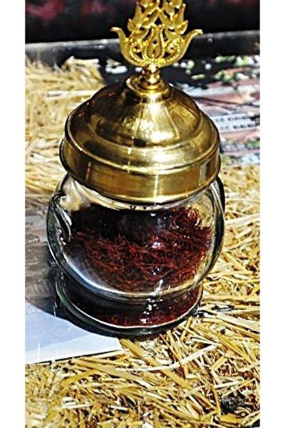 KEYFİ SAFRAN TARİHİ SAFRANBOLU KAHVECİSİ Safranboluya Özel Baharat Şeklinde Safran Bitkisi (5 Gram)
