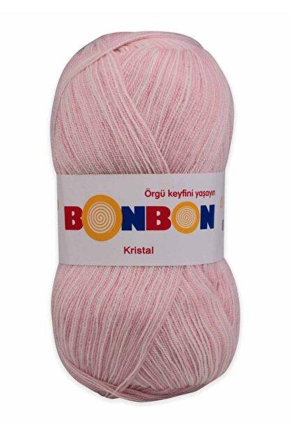 NAKO Bonbon Kristal El Örgü Ipi 100 gr 9942