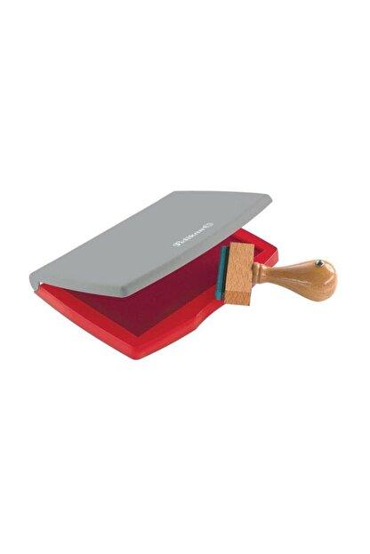 Pelikan Istampa 7x12 Cm Kırmızı