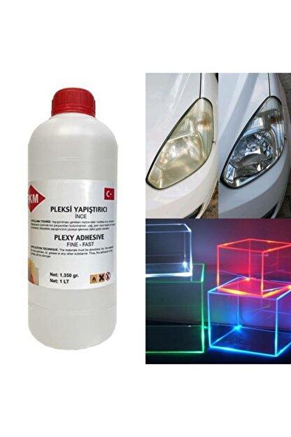 FKM Kloroform 1lt Pleksi Yapıştırıcı Ince (ürünü, Ilacı)