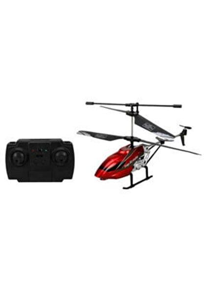 BİRLİK TOYS Birlik Yeni Çılgın Kartal Helikopter 3,5 Kanal Kırmızı