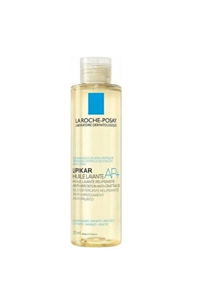 La Roche Posay Posay Lipikar Cleansing Oil Ap+ 200 Ml