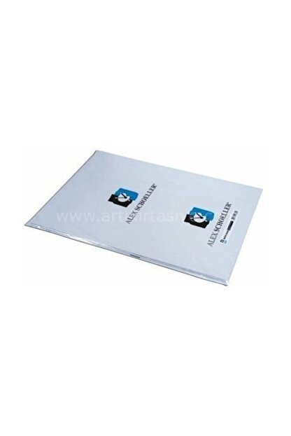 Schoellershammer College Resim Kağıdı 50x70 Cm. 120 Gr. 100`lü Paket