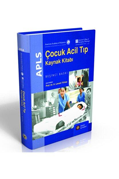 İstanbul Tıp Kitabevi Apls Çocuk Acil Tıp