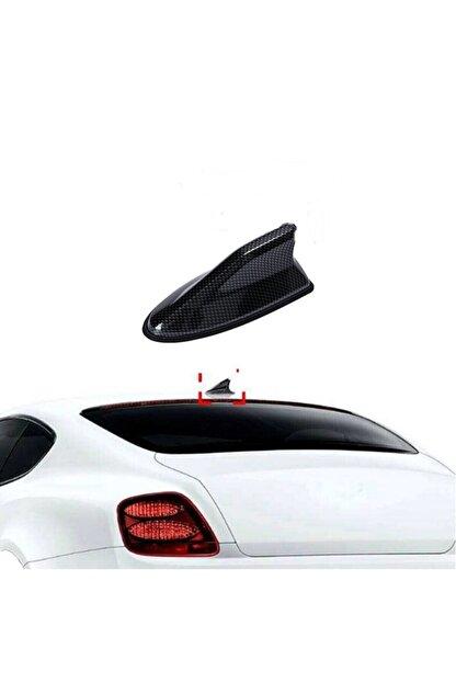Sevenyol Toyota Camry 06-11 Uyumlu Karbon Köpek Balığı Shark Anten