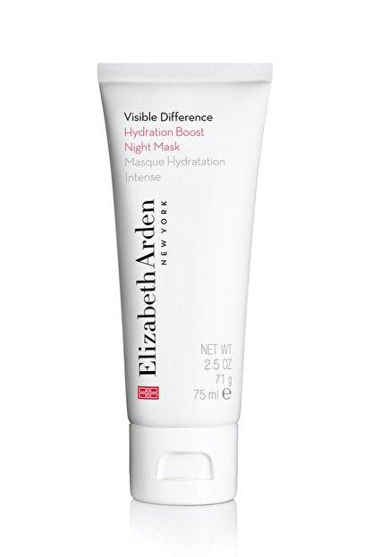 Elizabeth Arden Nemlendirici Gece Maskesi - Visible Difference Hydration Boost Night Mask 75 Ml