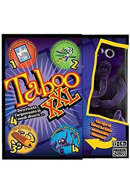 Hasbro Tabu Xl Yeni  Games Eğlenceli Aile Oyunu