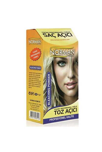 NORMAN Professional Yüksek Performanslı Saç Açıcı