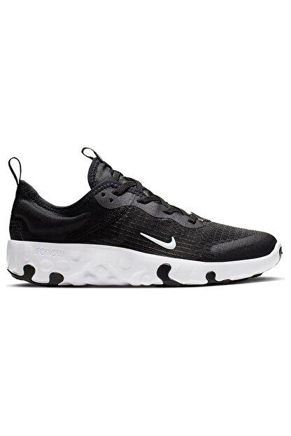 Nike Unisex Çocuk Siyah CD6904-001 Renew Lucent Spor Ayakkabı
