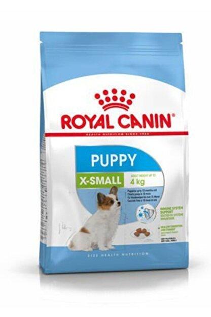 Royal Canin X-small Puppy Köpek Maması 1.5 Kg