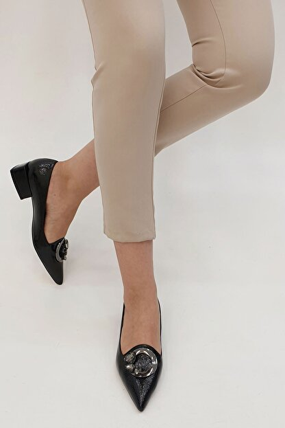 Marjin Vigala Topuklu Ayakkabı