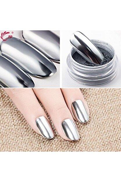 TNL _ankara Orijinal Krom Toz Efekt Gümüş