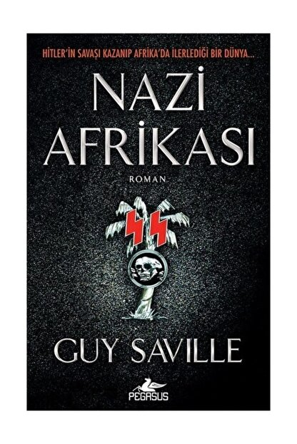 Pegasus Yayınları Nazi Afrikası