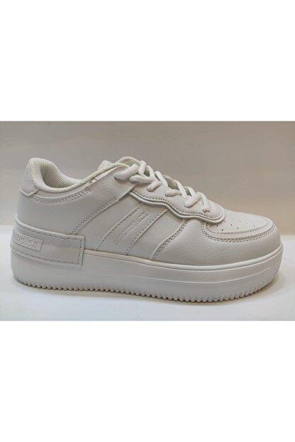 Lumberjack FREYA 1FX Beyaz Kadın Sneaker Ayakkabı 100785034
