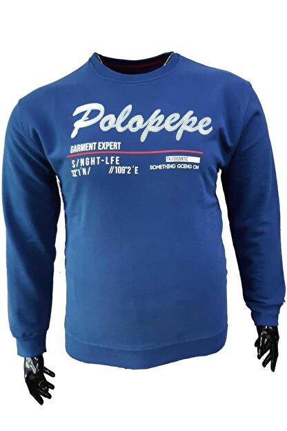 POLOPEPE Büyük Beden