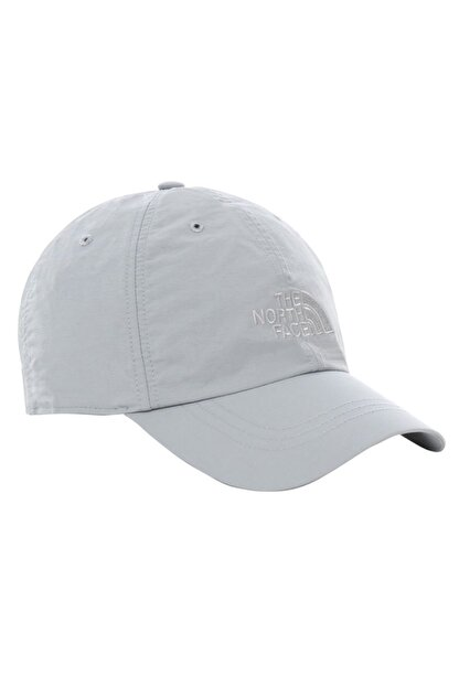 The North Face Horizon Ball Cap Unisex Gri Şapka Nf00cf7wv3t1