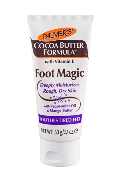 PALMER'S Ayak Kremi - Cocoa Butter Foot Magic 010181043918