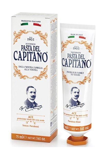Capitano Pasta Del Ace Vitamins 75 Ml