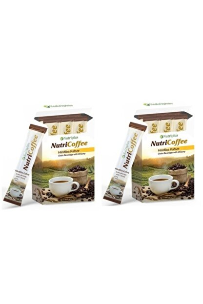 Farmasi Nutrıplus Hindiba Kahve 16x2 G -2 Adet