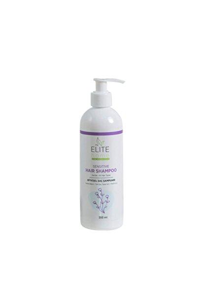 The Elite Home Bitkisel Vegan Sertifikalı Saç Şampuanı