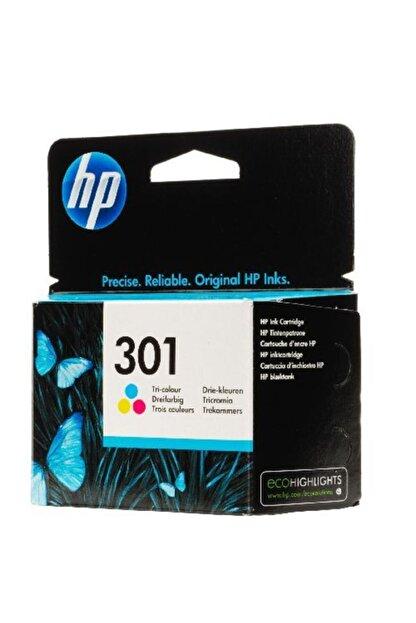 HP Ch562ee (301) Üç Renkli Mürekkep Kartuş