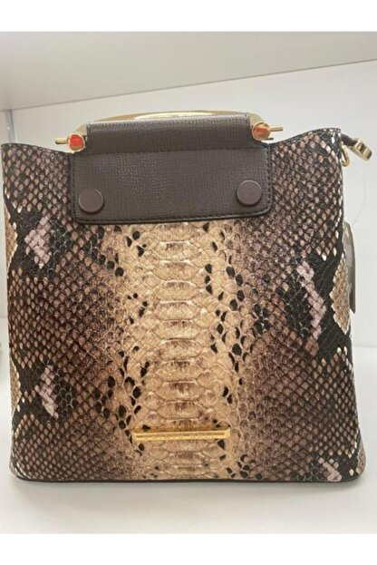 KRISTE BELL Kadın Kahverengi Lauruss Accessories Çanta