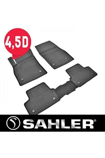 Sahler Seat Leon 2006-2012 4,5d Paspas+hediye