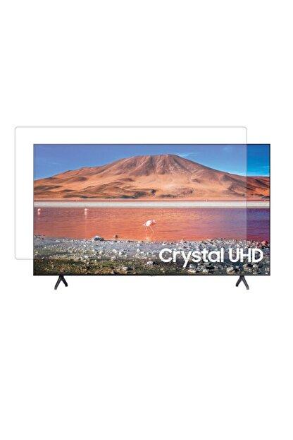 "TV Guard Samsung Ue50tu7100 50"" Inc 3 Mm Tv Ekran Koruyucu /"