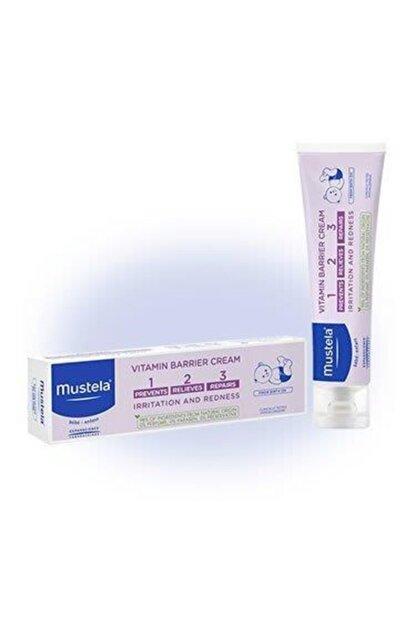 Mustela Vitamin Barrier Krem Pişik 100 Ml
